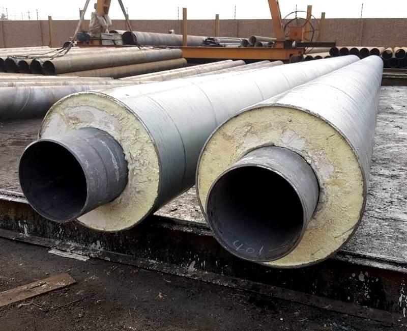 鋼套鋼保溫鋼管廠家