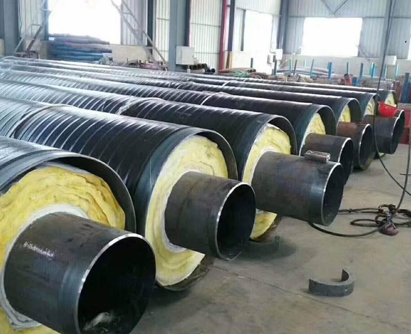 安徽哪有卖钢套钢保温管