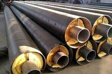 钢套钢保温直缝钢管厂家