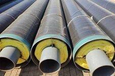 內滑動鋼套鋼蒸汽保溫鋼管價格