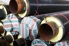 钢套钢保温钢管生产厂家