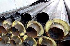 钢套钢保温钢管价格