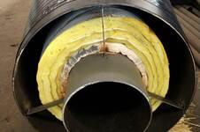 钢套钢保温钢管厂商