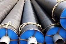 鋼套鋼預制直埋保溫管廠家