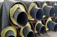 钢套钢蒸汽保温钢管生产厂家