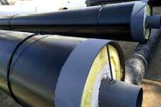 鋼套鋼內滑動保溫鋼管廠家