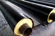钢套钢保温直缝钢管生产厂家