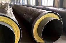 內滑動鋼套鋼保溫鋼管廠家