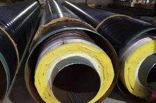 直埋鋼套鋼保溫鋼管生產廠家