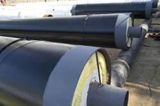 钢套钢保温无缝钢管厂家