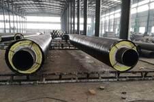 外滑動鋼套鋼保溫鋼管生產商