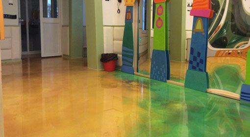 上海小不点幼儿园