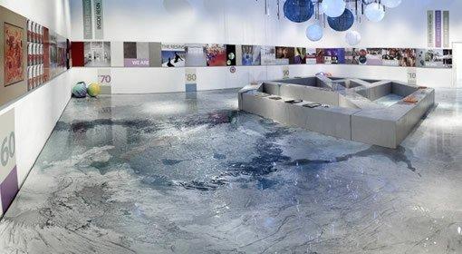 意大利展厅