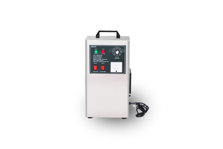 GRT-002-10g便携式臭氧机