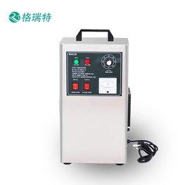 GRT-002-10g便攜式臭氧機