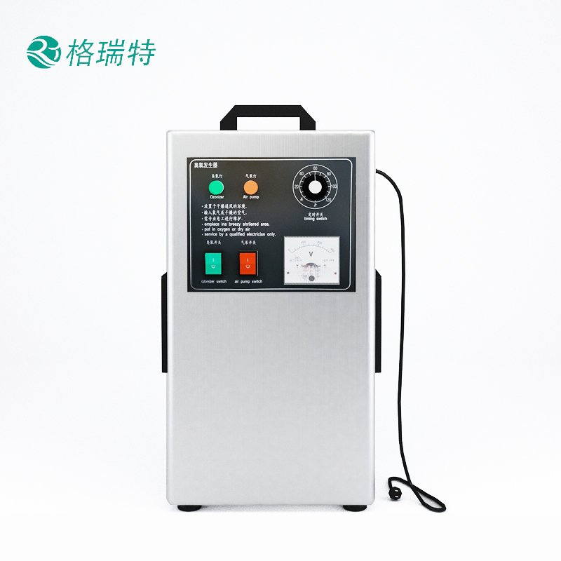 GRT-002-2g便携式臭氧机