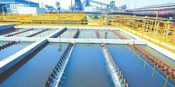 你知道什么是工业废水么?