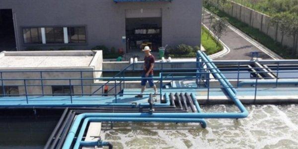 长假期间工业污水处理系统如何操作维护?
