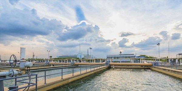 化工废水处理设备技术工程