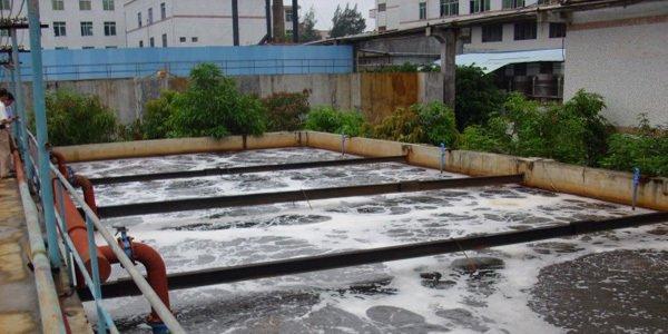 沉淀池污泥上浮该怎么办?