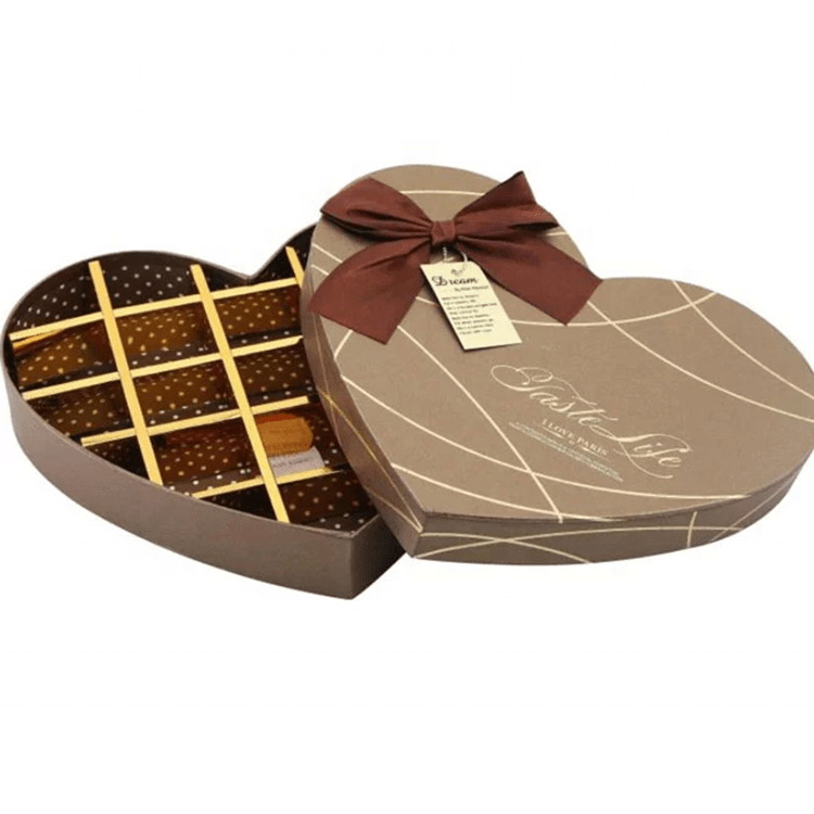 Significance and value of gift box printing and packaging