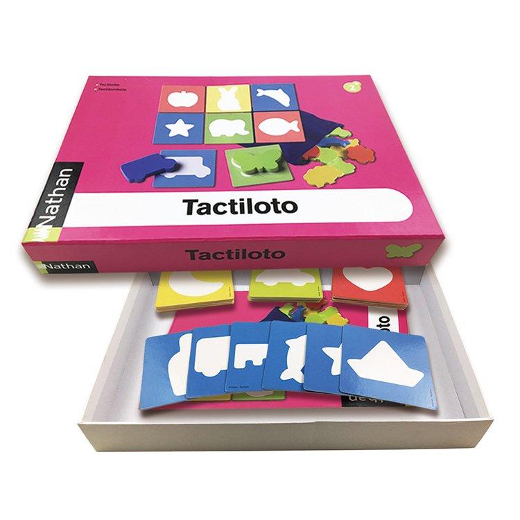形状配对分类游戏礼盒卡片分类游戏