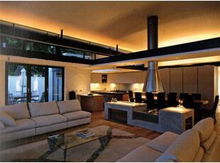 安装凹缝灯与壁龛灯注意事项及效果