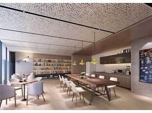 室内设计表现图喷笔画技法