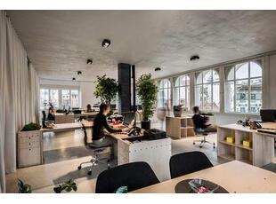 办公室前台办公区及办公桌椅尺寸标准规范