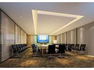 办公室会议室接待区洽谈室标准规范