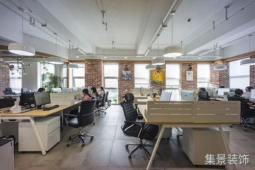 办公室设计标准