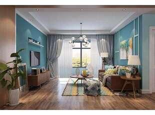 现代主义运动时期的室内设计风格