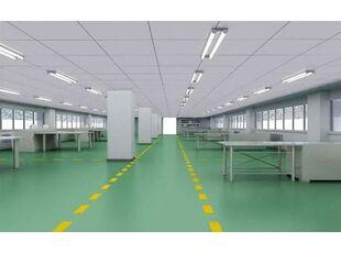 食品工厂厂房装修施工方案及注意事项