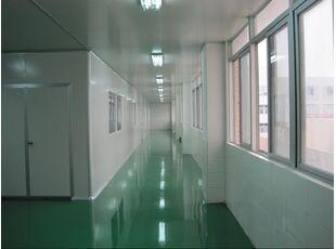 企业厂房装修后的保养与维护