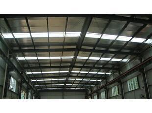 钢结构厂房设计应该注意的几个问题