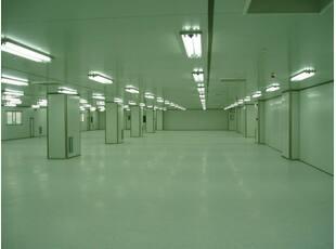 洁净实验室与洁净厂房的区别