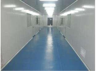 洁净厂房施工监控水电气的要求