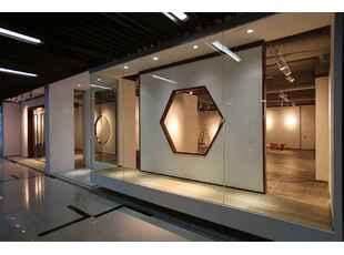 2020年这样的展厅装修设计不会过时