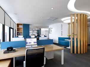 东莞办公室设计