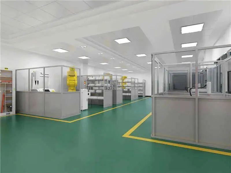厂房装修设计的标准及要求
