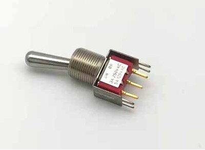 钮子开关T8013-SECQ-S20-H