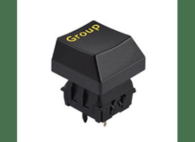鍵盤開關PS16-FA-4S