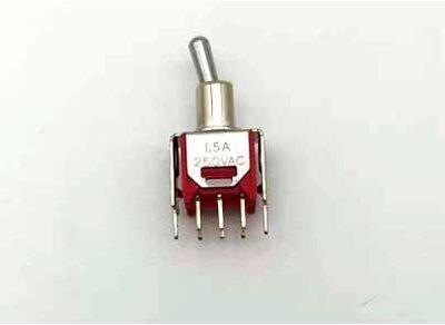 钮子开关TS-5-TE1CQ-A5-H