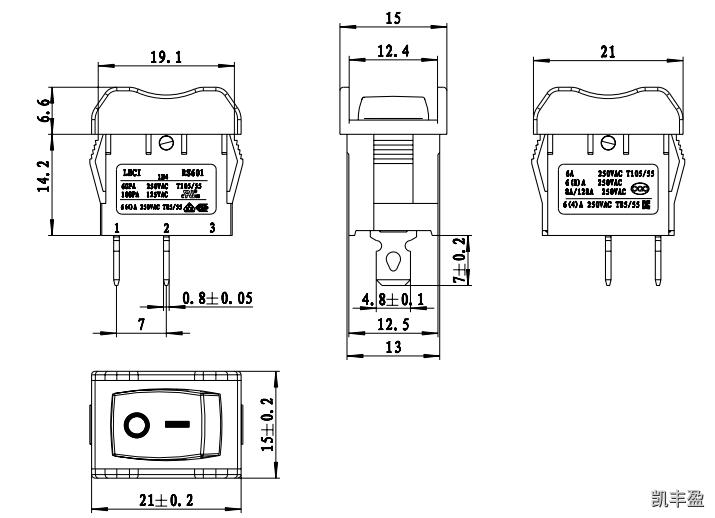 MR-1-110-F5N-BB 防碰