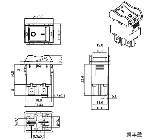 MR-6C-210-C5N-BB带档板