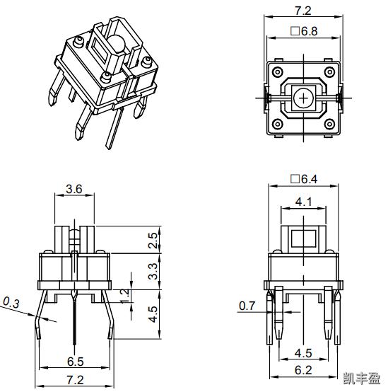 TS3-00R