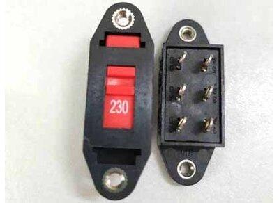 切换开关PS10-4-B2R2B1-M6