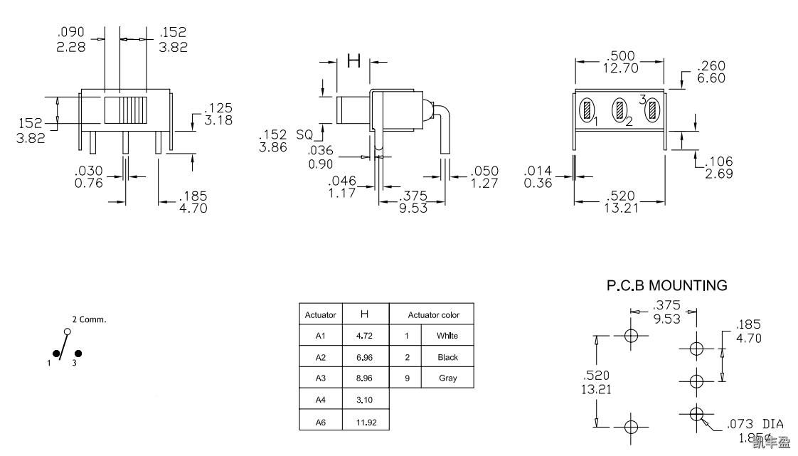 TS-13P-A1
