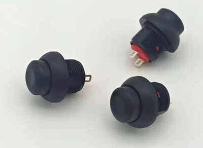 防水按钮开关PAS6B2M1CESG2-5