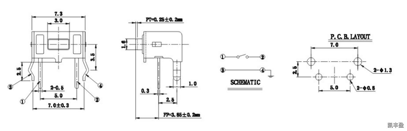TS015-02PN